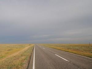 Die Längste Straße der Welt