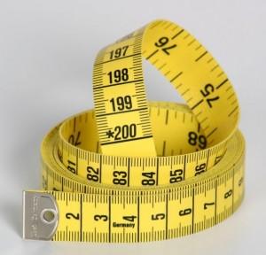 Hosengrößen Tabellen - Herren