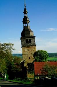 Oberkirche Unser Lieben Frauen am Berge