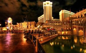 the Venetian - das groesste Hotel der Welt
