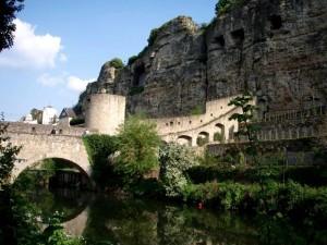 Historisches Luxemburg