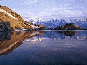 Frankreich Haute Savoie