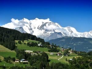 Italien Alpen