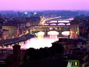 Italien - Florenz