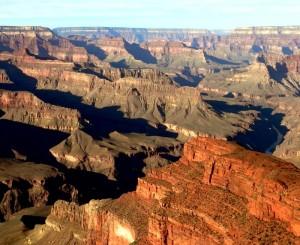 Grand Canyon in Amerika
