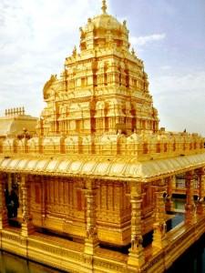 Indien - Goldener Tempel
