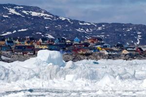 Nationalpark in Grönland