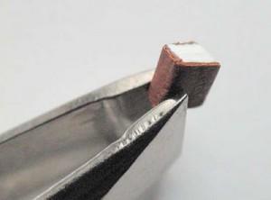 das kleinste Buch der Welt