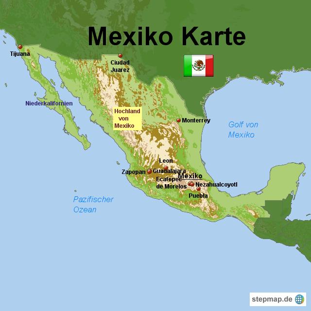 Wie Spät Ist Es In Mexiko