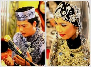 Singapur Hochzeit