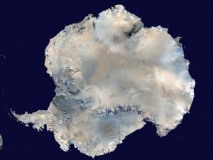 Antarktis - Die Größte Wüste der Welt