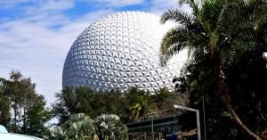 Epcot Disney World Orlando Florida