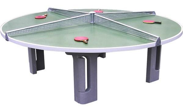 Wie Gross Ist Eine Tischtennisplatte Wie Gross Wie Schwer Wie