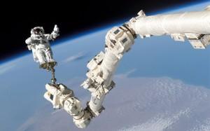 Internationale Raum Station - ISS