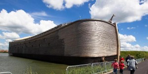 Arche Noah in Holland