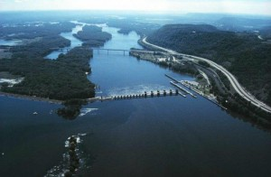 Der Längste Fluss der Welt