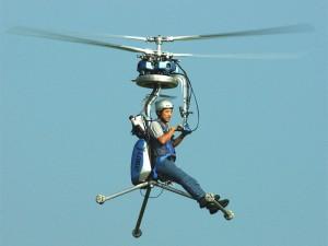 GEN H-4 Helikopter