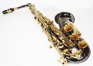 Ein Hochwertiges Jäger Saxophon