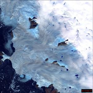 Die Insel Grönland