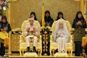 Teuerste Hochzeit der Welt