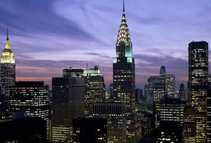 New York - Die größte Stadt der USA