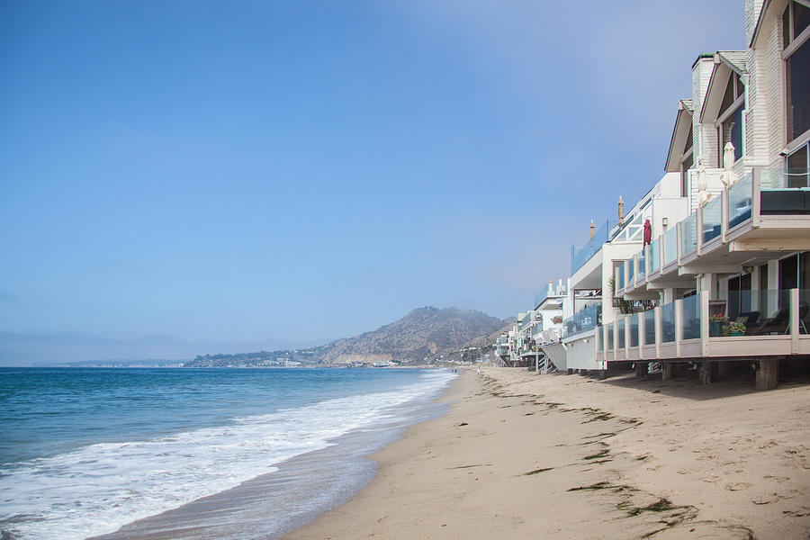 Luxury Beach Houses For Sale In California