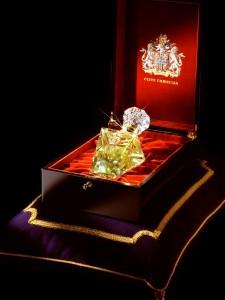 Das teuerste Parfüm der Welt