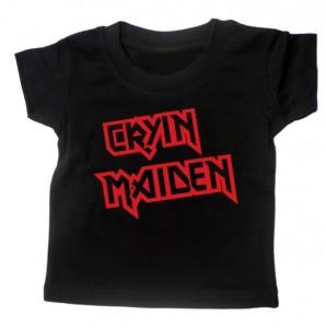 Cryin Maiden