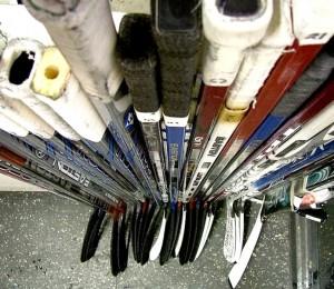 Eishockeyschläger