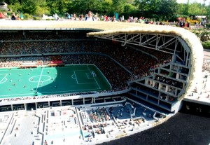 Lego Allianz Arena