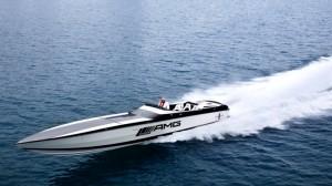 Das schnellste Elektroboot