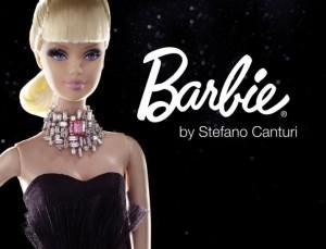 Die teuerste Barbie der Welt