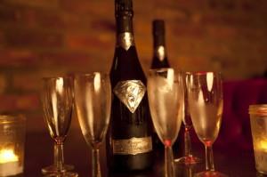 Der teuerste Champagner der Welt