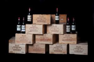 Chateau Lafite - Der teuerste Wein der Welt