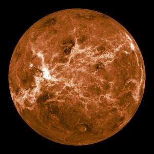 Der kleinste Planet in unserem Sonnensystem