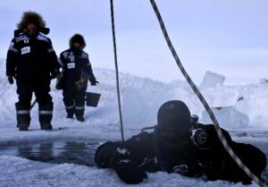 Oimjakon - Der Kälteste bewohnte Ort der Welt